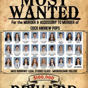 Year-12-Legal-class-MOST-WANTED_Facebook-video