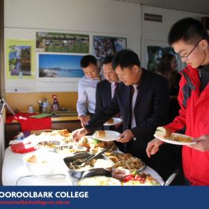 Mooroolbark College