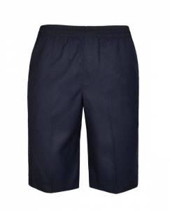 Elastic-Waist-Shorts-Yoke-Back