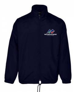 Oxford-Jacket