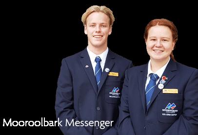 Mooroolbark College Messenger