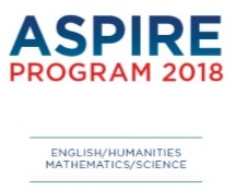 ASPIRE Program 2018
