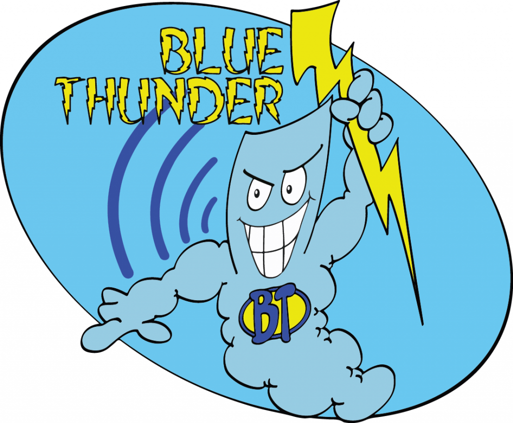 House Blue Thunder