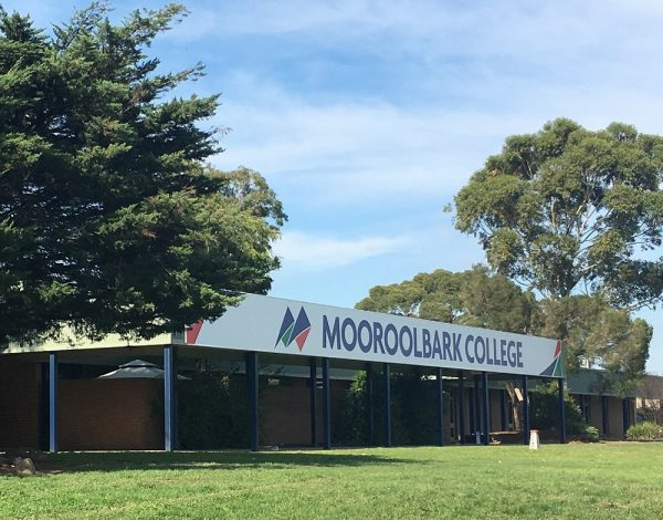 Mooroolbark College Tours