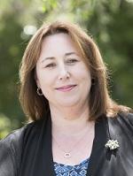 Ann Stratford - Principal