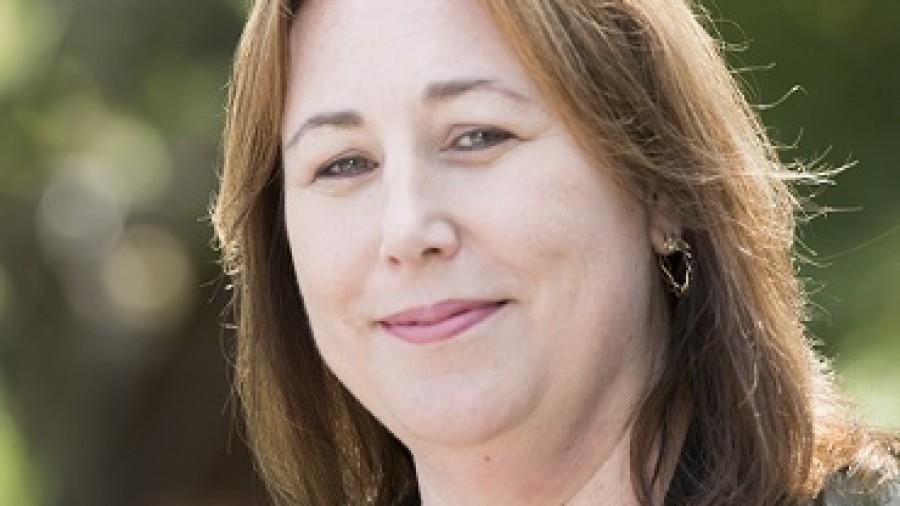 Ann Stratford