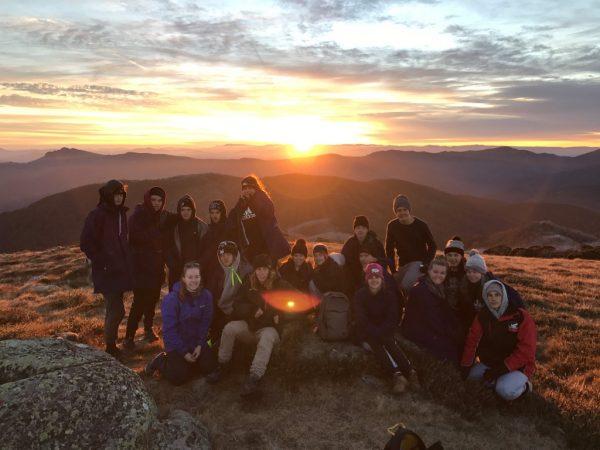 Year 11 Outdoor Education & Environmental Studies