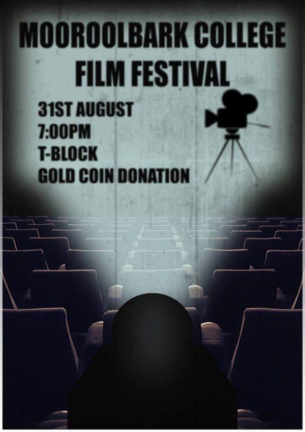5th Annual Film Festival