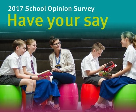 Parent Opinion Survey 2017