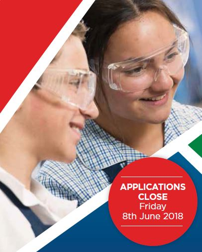 ASPIRE Program 2019 Applications are now open