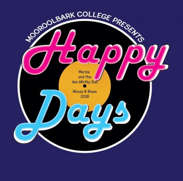Happy Days: The Musical