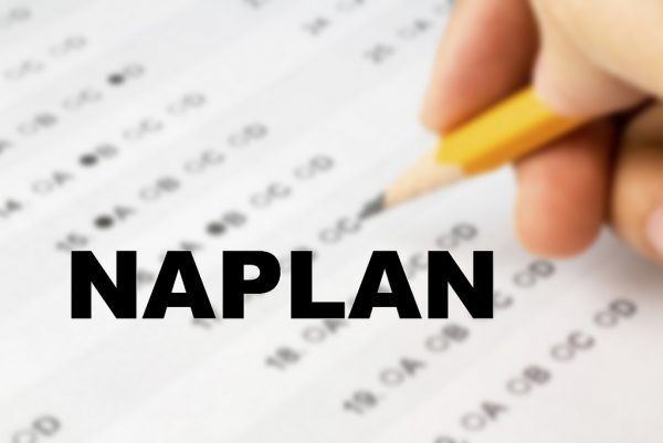 National Assessment Program—Literacy and Numeracy NAPLAN