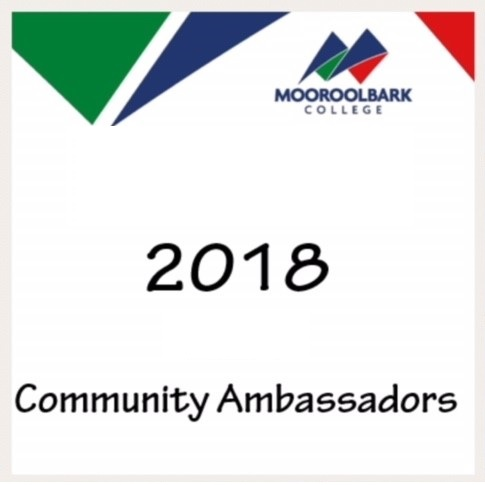 Mooroolbark Leadership