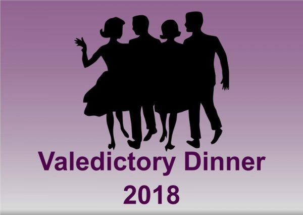 Year 12 Valedictory Dinner