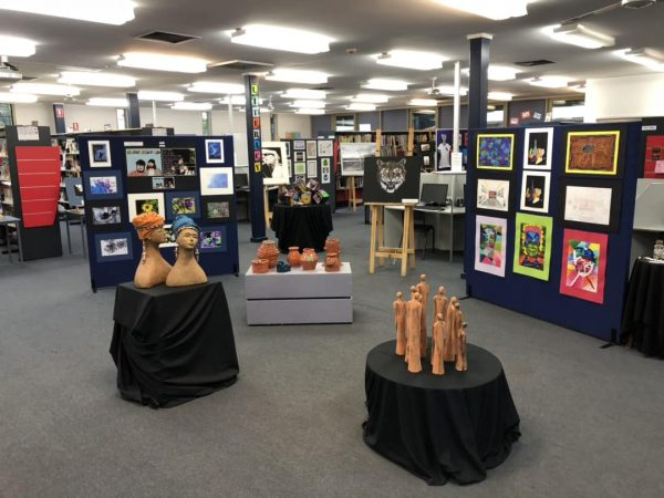Night of Excellence (Visual Arts)