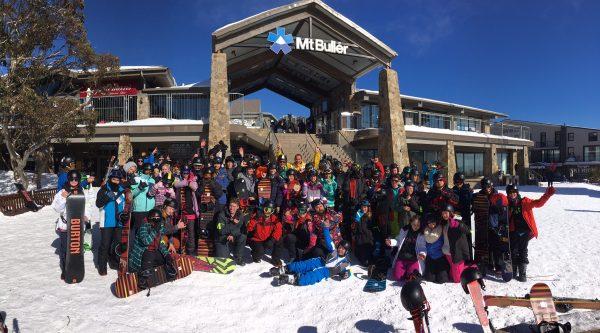 Mt Buller Day Trip