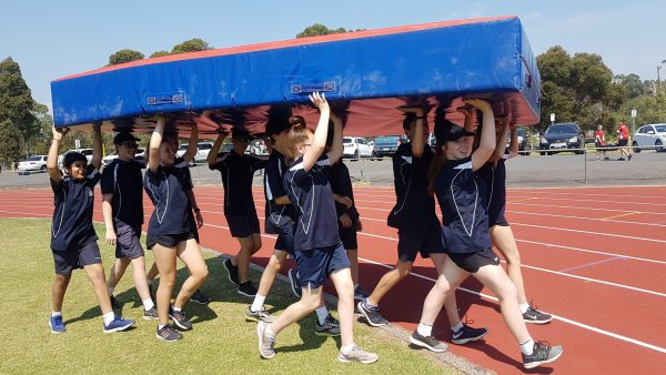 Sports Leadership Primary Little Athletics