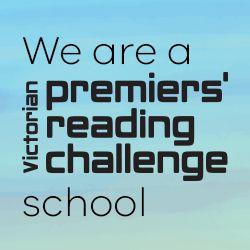 Premiers' Reading Challenge