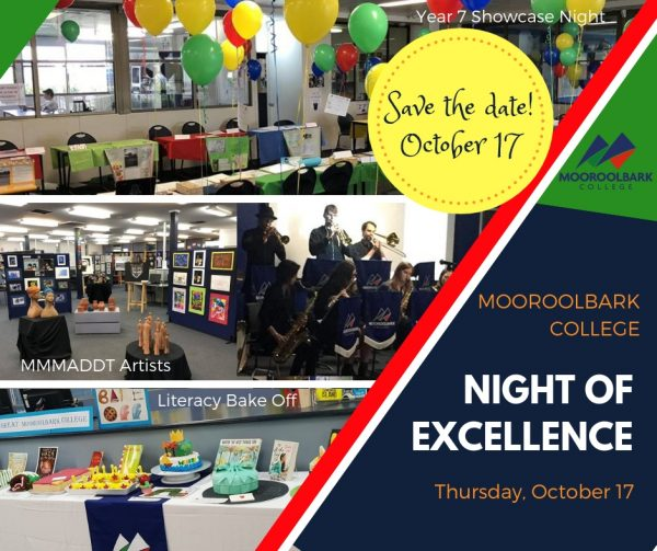 Night of Excellence